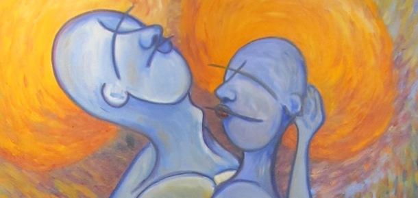 April's Featured Artist: John Carman