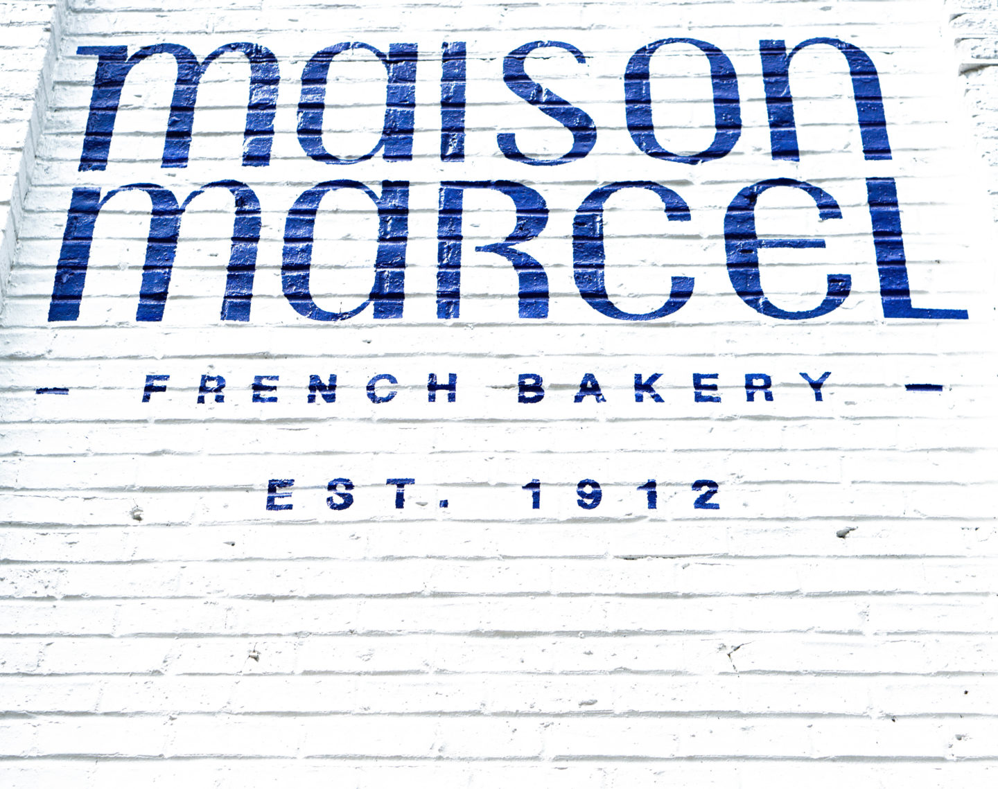 Why We Love Maison Marcel
