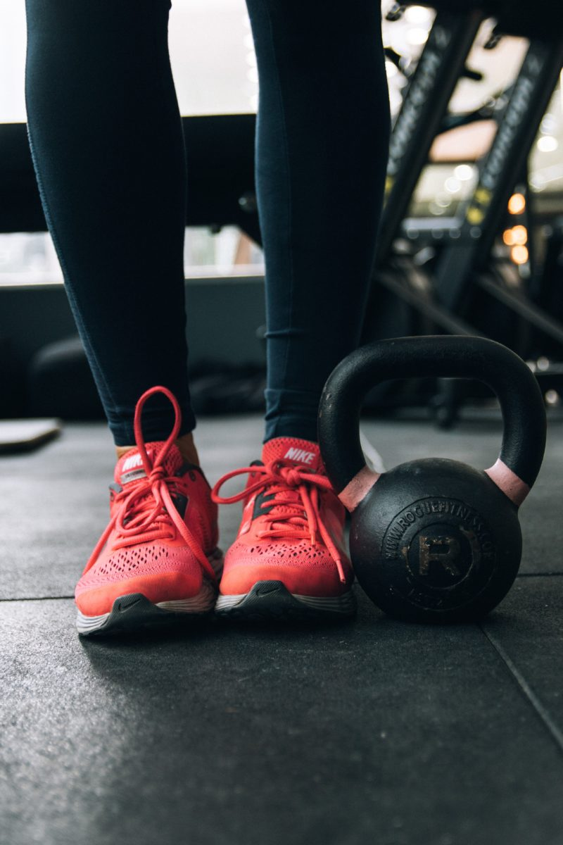 Despite the myth, lifting weights will not make women big or bulky. Here are some of the benefits and why they should incorporate it into their fitness routines!